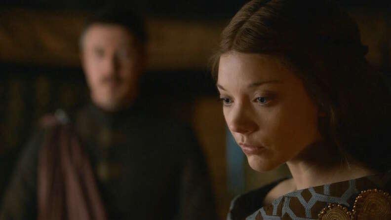 littlefinger margeary game of thrones season 3