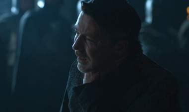 littlefinger jon snow season 7 game of thrones