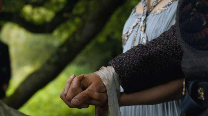 rhaegar targaryen and lyanna stark season 7 game of thrones