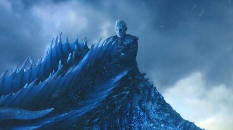 the night king season 7 game of thrones