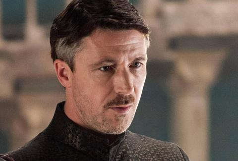 Littlefinger death reactions