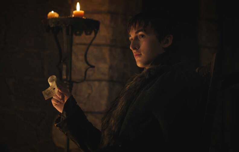 bran stark game of thrones season 7