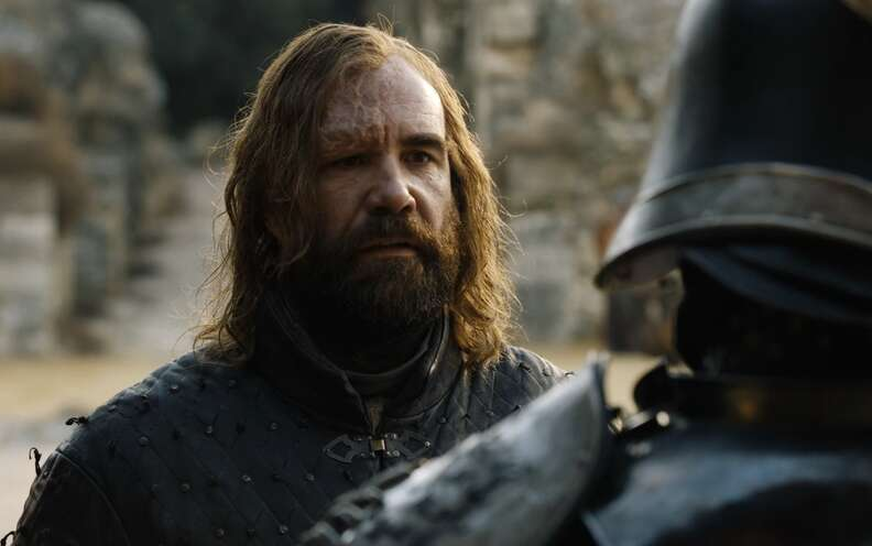 the hound and the mountain game of thrones season 7