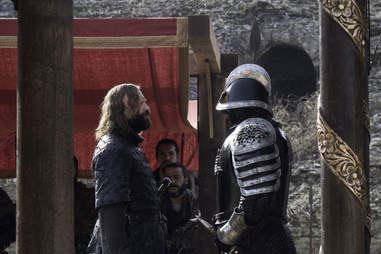the hound and the mountain season 7 game of thrones