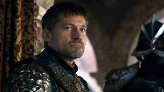 jaime season 7 game of thrones