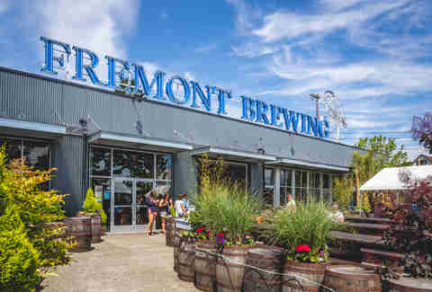 Freemont Brewing