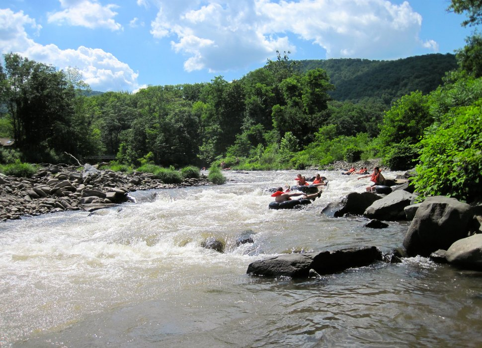 TOP 10 BEST PLACES FOR HIKING AND CAMPING IN THE CATSKILLS