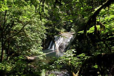 Sloan Gorge