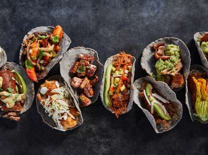 best taco tuesday deals in every SF neighborhood