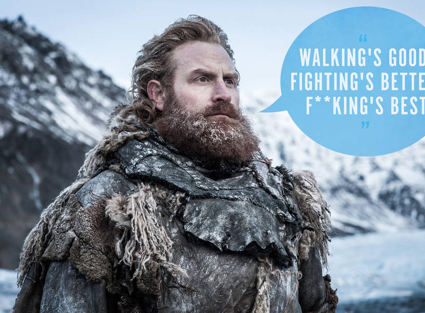 Best Game Of Thrones Quotes From Season 7 Thrillist