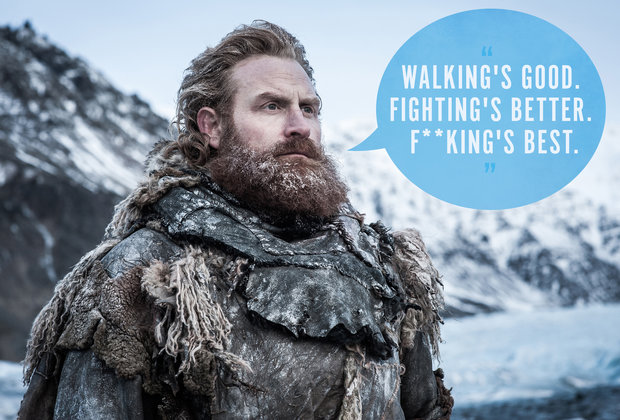 The Greatest Quotes From Game Of Thrones