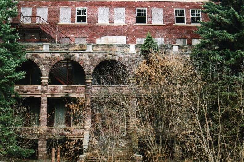 holy family orphanage