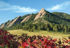 Here's Everything You Need to Do in Boulder