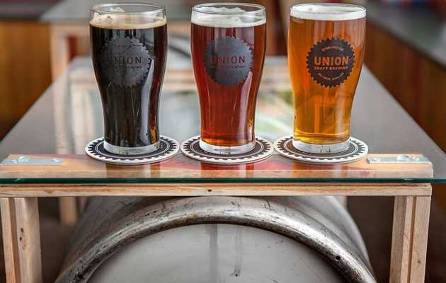 You Should Be Drinking in These Baltimore-Area Breweries
