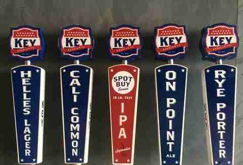 Key Brewing Co