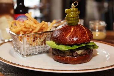 Andrea's Burger Bistro Bar