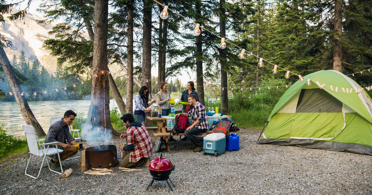 Things To Do While Camping - Thrillist-5656