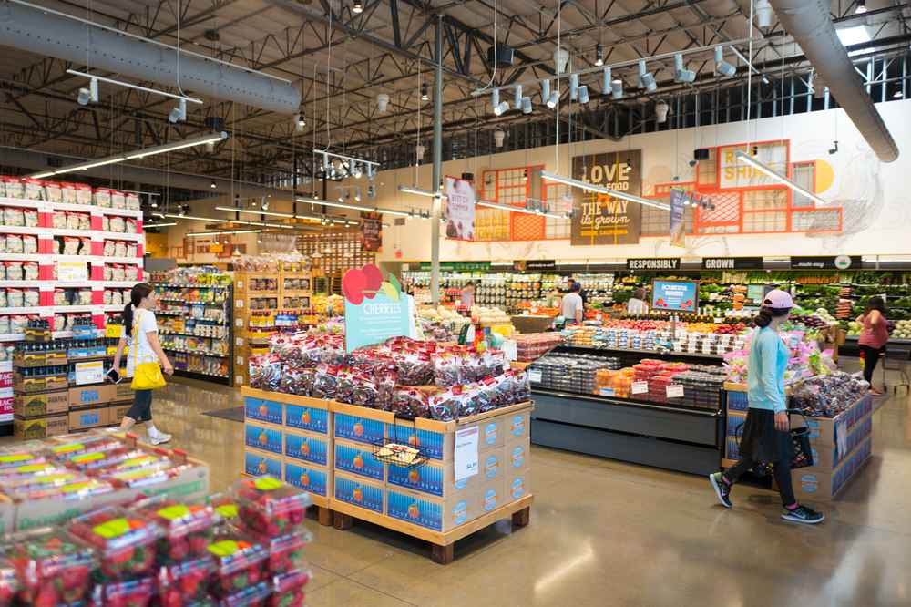 brand loyalty at whole foods market John mackey, co-ceo of whole foods market, is a member of the motley fool's board of directors asit sharma has no position in any stocks mentioned the motley fool owns shares of and recommends starbucks and whole foods market.