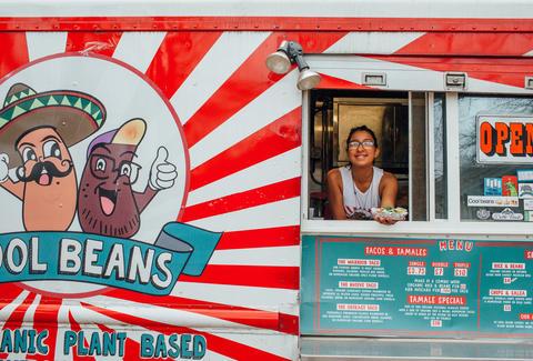 Best Austin Food Trucks And Food Truck Parks Thrillist