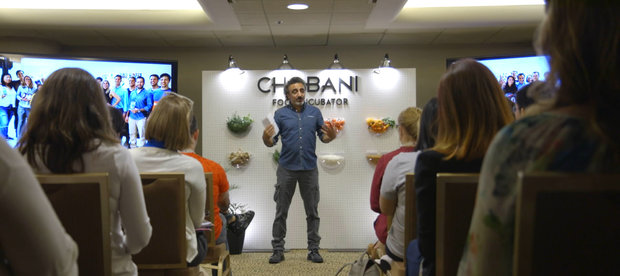 Chobani's Food Incubator is Helping Startups Take on the Food Industry