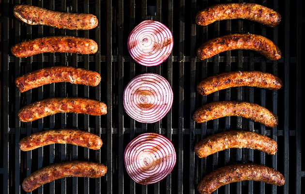 Make These Substitutions for Healthy BBQ That Still Tastes Great
