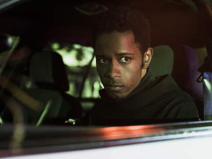 Lakeith Stanfield Death Note Netflix