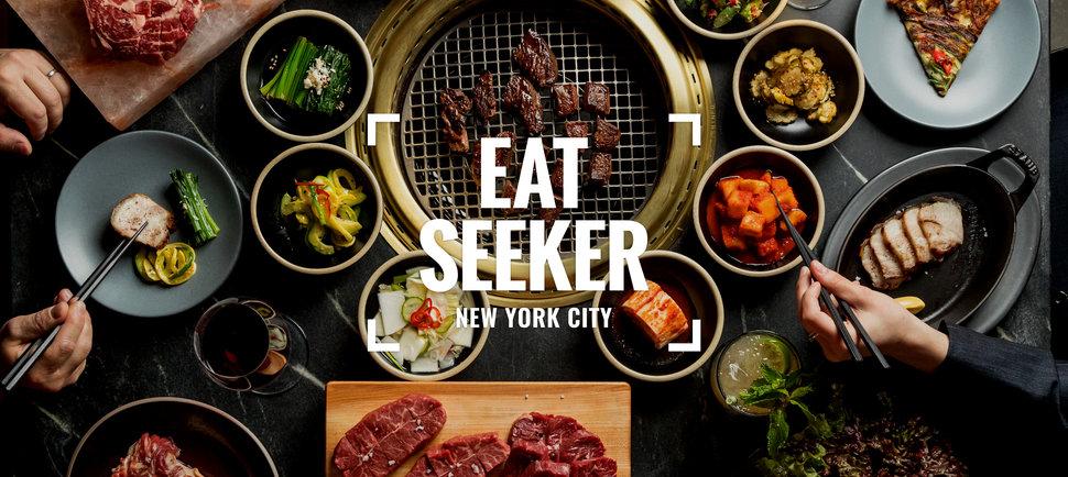 Best Restaurants in New York Best Places to Eat in NYC Thrillist