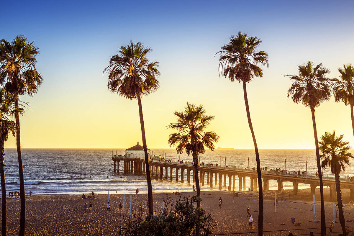 Fall Day Trips You Can't Pass Up Around Los Angeles