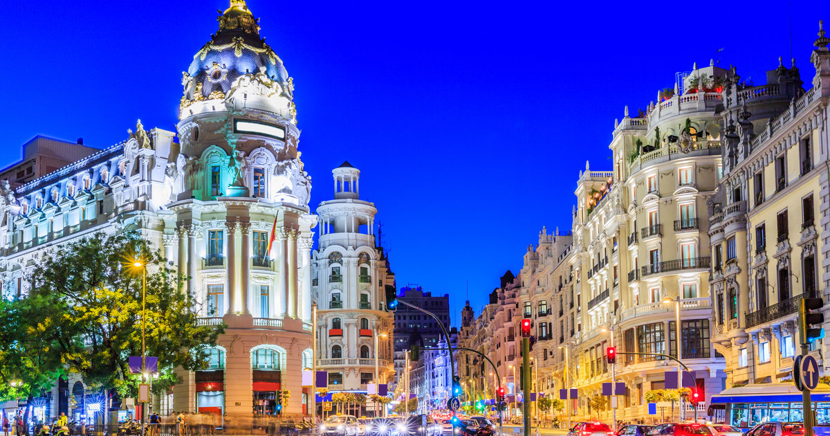 Why Spain's Overlooked Capital City Belongs on Your Bucket List