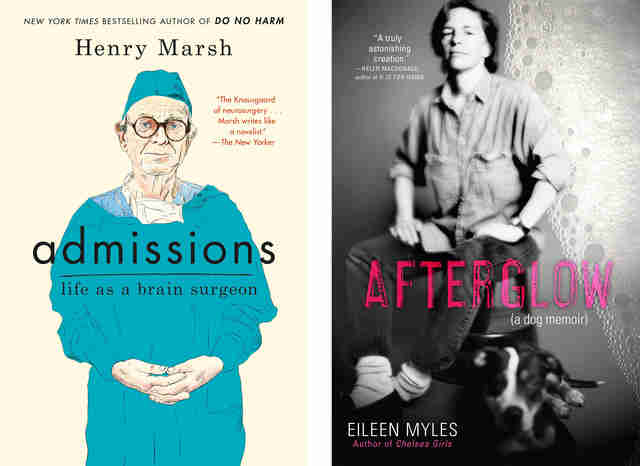 admissions henry marsh eileen myles afterglow