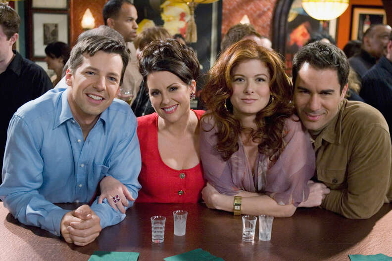 will and grace on nbc