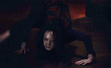 Craziest Moments American Horror Story