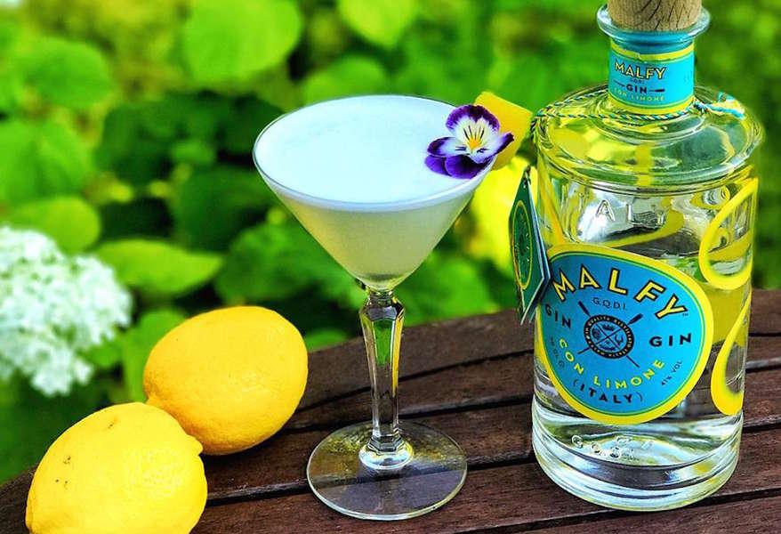 Spotted Bikini Vodka Cocktail Recipe | Drink: Social Goat.