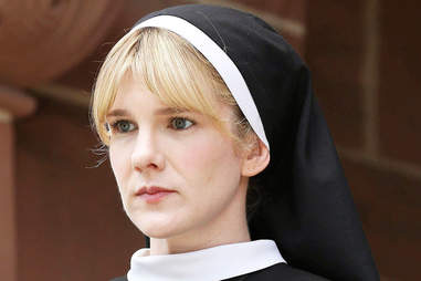 sister mary eunice american horror story