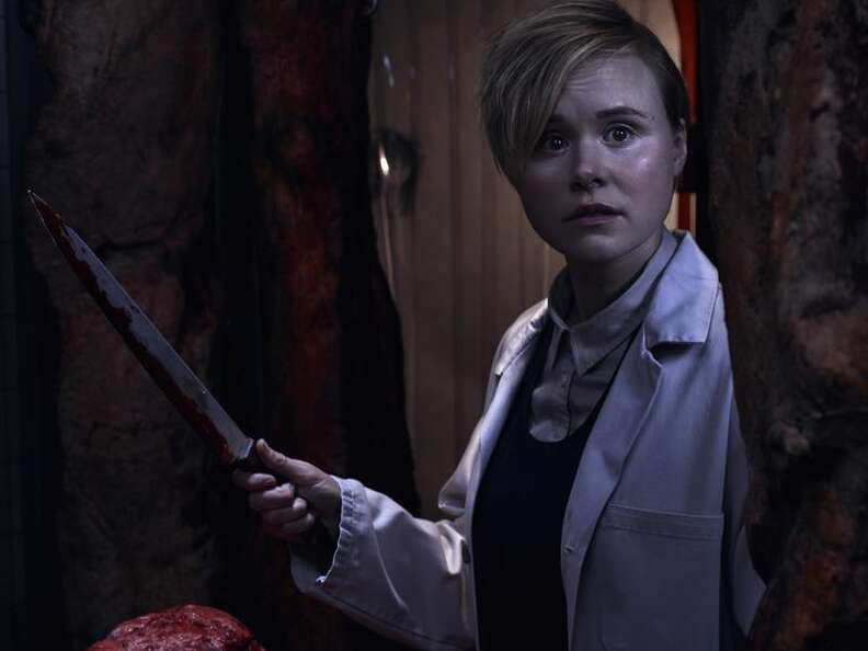 alison pill on american horror story