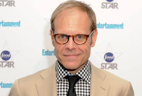 Alton Brown Return of Eats