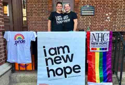 New hope pa sex shop
