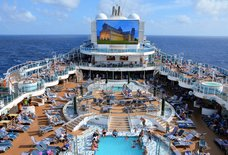 Cruises Are Trying to Be Cool Again, and It's Actually Working