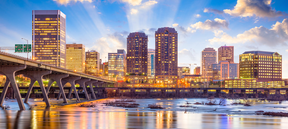 The Best Things to Do in Richmond, Virginia for a Weekend Trip