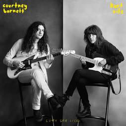 Kurt Vile and Courtney Barnett
