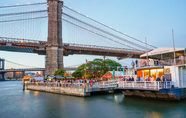 The NYC Bucket List: 50 Things You Absolutely Have to Do in the City