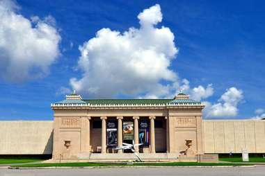 nola museum of art