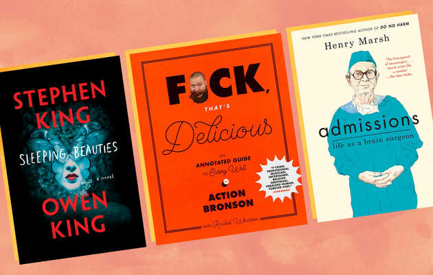 14 Books You Need to Read This Fall