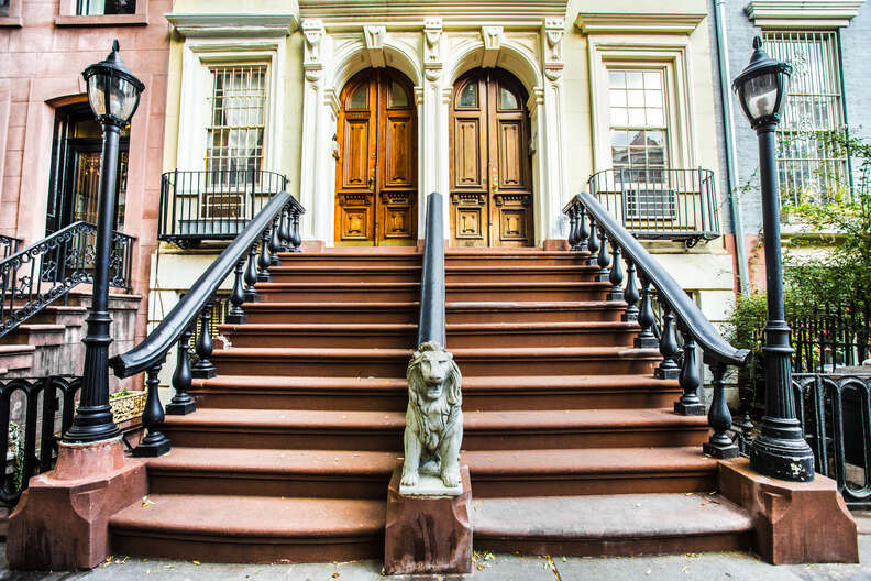 buying a home in new york