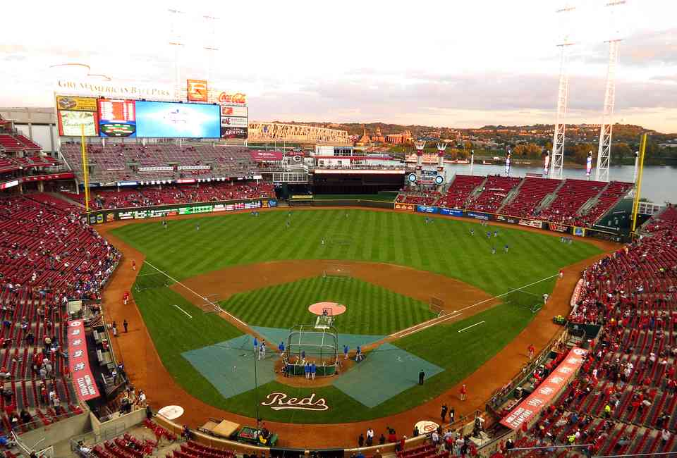 Best MLB Stadiums, Ranked: A Major League Baseball Bucket List