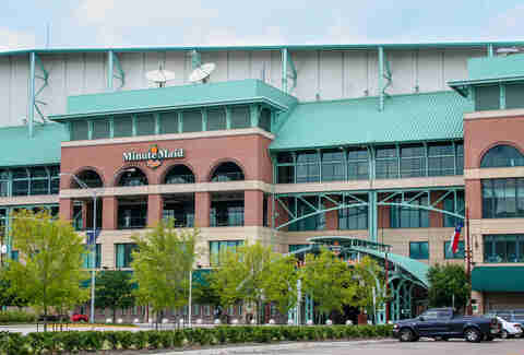 minute maid ballpark