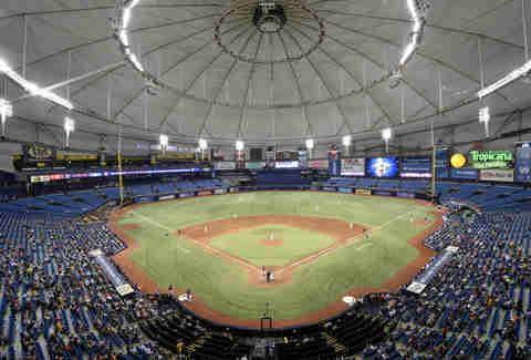 tropicana stadium