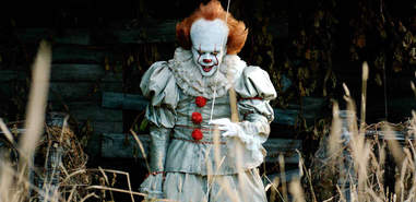 pennywise the dancing clown it movie