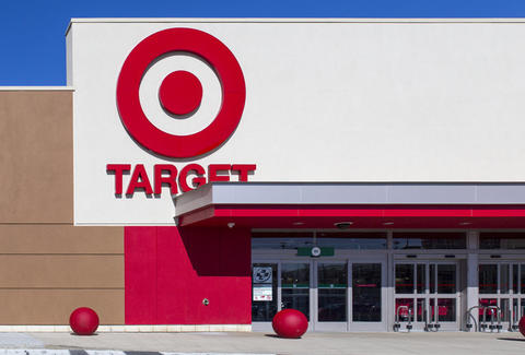 target lowers prices