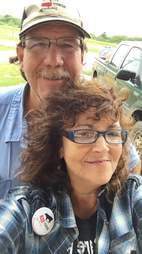 Cattle rancher and wife who became sanctuary owners